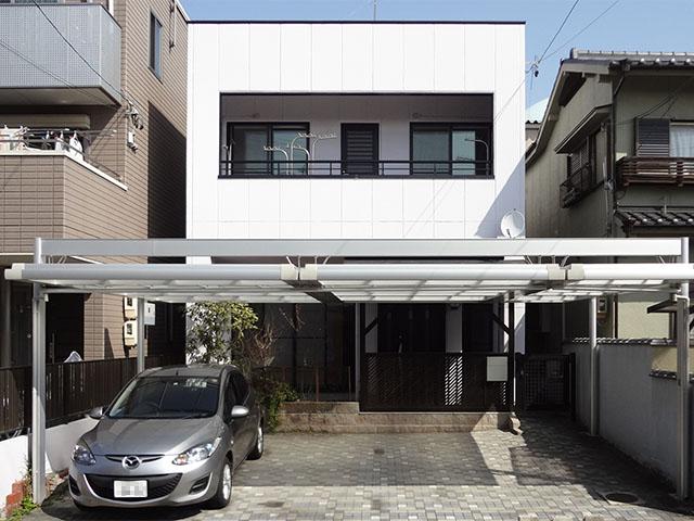 戸建て賃貸住宅明円町